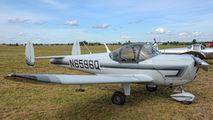 N6596Q - Private Alon A-2 Aircoupe aircraft