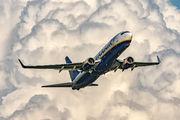 SP-RKE - Ryanair Sun Boeing 737-8AS aircraft