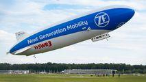 D-LZNT - Airship Ventures Zeppelin LZ N07-100 Airship aircraft