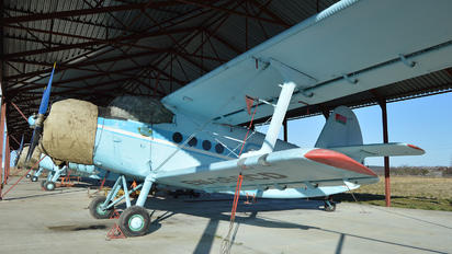 EW-389CD - Zapadnoe Antonov An-2