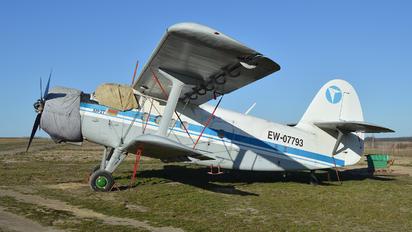 EW-07793 - Grodno Aviakompania Antonov An-2