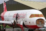 TC-ATE - Atlasglobal Airbus A321 aircraft