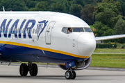 SP-RSX - Ryanair Sun Boeing 737-8AS aircraft