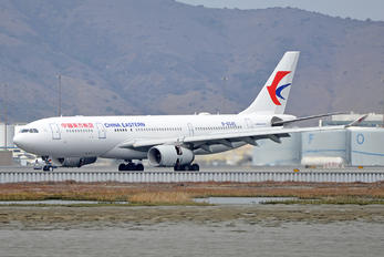 B-6545 - China Eastern Airlines Airbus A330-200
