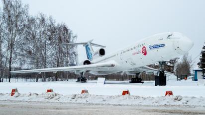RA-85628 - S7 Airlines Tupolev Tu-154M
