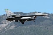 89-2044 - USA - Air Force General Dynamics F-16CG Night Falcon aircraft