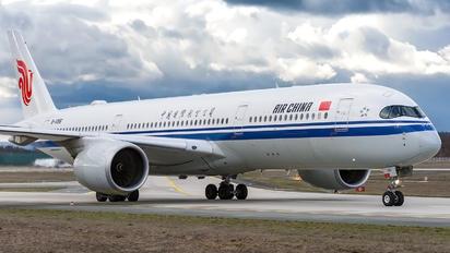 B-1086 - Air China Airbus A350-900