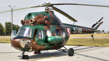 5748 - Poland - Air Force Mil Mi-2 aircraft