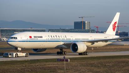 B-2087 - Air China Boeing 777-300ER
