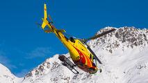 HB-ZMU - Heli Bernina Eurocopter AS350 Ecureuil / Squirrel aircraft