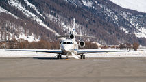 N999PN - Private Dassault Falcon 7X aircraft