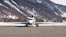 N999PN - Private Dassault Falcon 7X aircraft