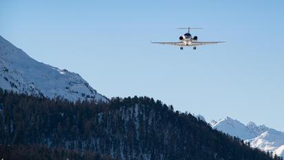 D-BOLD - Atlas Air Serice Embraer EMB-545 Legacy 450
