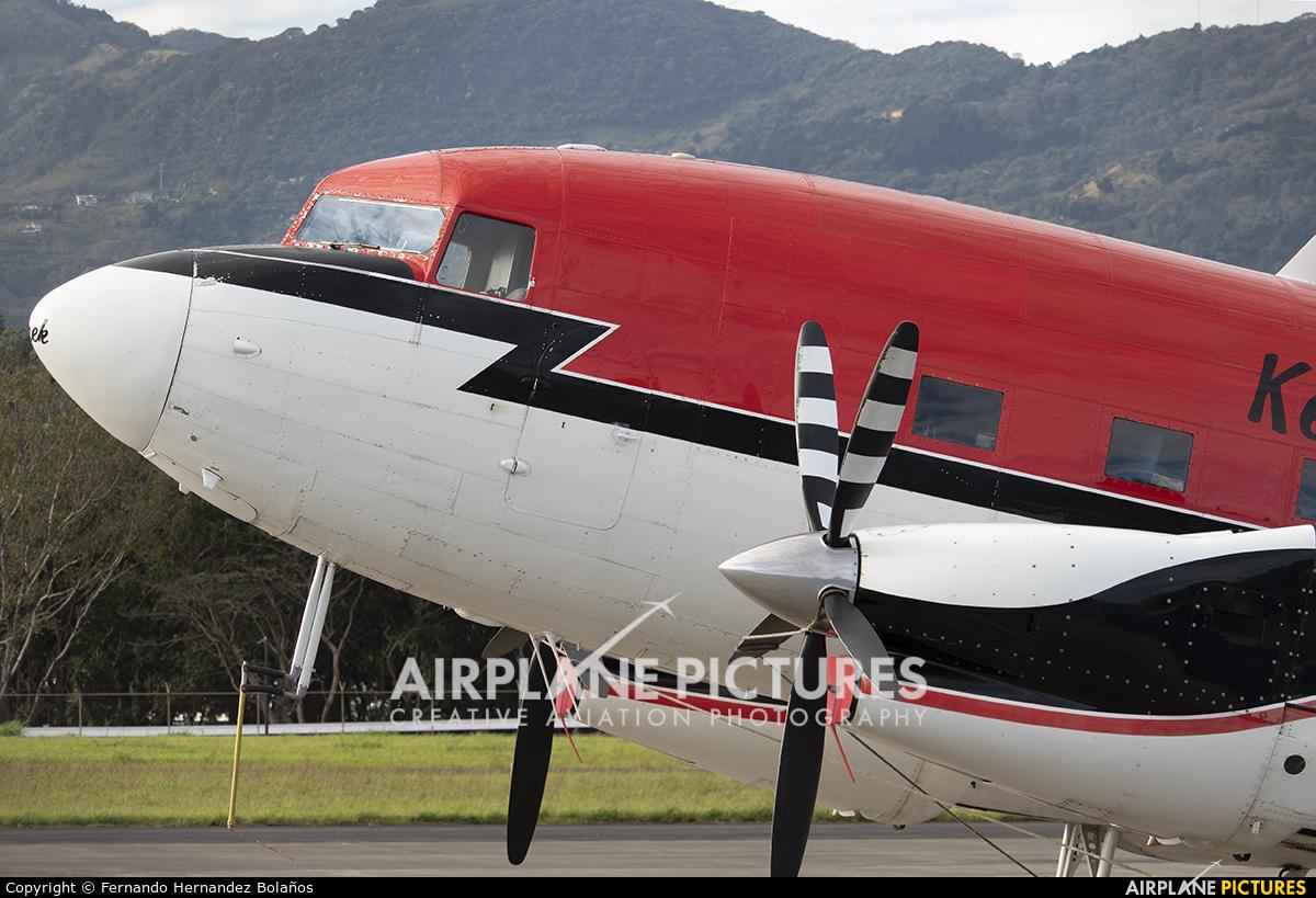 Kenn Borek Air C-FBKB aircraft at San Jose - Juan Santamaría Intl