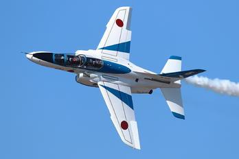 26-5690 - Japan - ASDF: Blue Impulse Kawasaki T-4