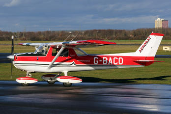 G-BACO - Private Cessna 150