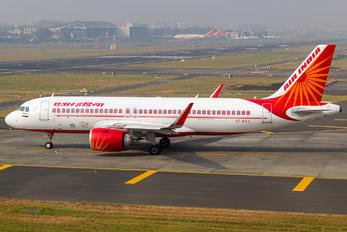 VT-EXJ - Air India Airbus A320 NEO