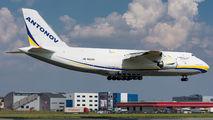 Antonov Airlines /  Design Bureau UR-82029 image