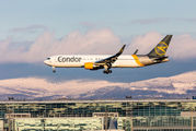 D-ABUF - Condor Boeing 767-300ER aircraft