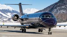 LY-VTA - KlasJet Canadair CL-600 CRJ-200 aircraft