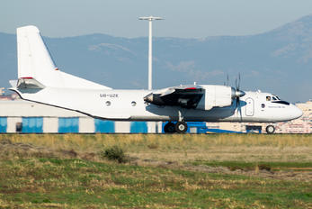UR-UZE - Constanta Airlines Antonov An-26 (all models)