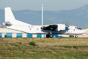 UR-UZE - Constanta Airlines Antonov An-26 (all models) aircraft