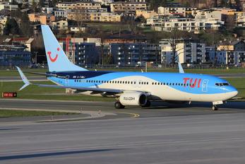 G-TAWJ - TUI Airways Boeing 737-800