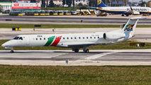 CS-TPN - PGA Portugalia Embraer ERJ-145 aircraft