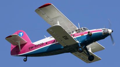 EW-537CD - Grodno Aviakompania Antonov An-2-100