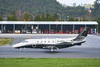 D-CDDD - DC Aviation Cessna 560XL Citation XLS