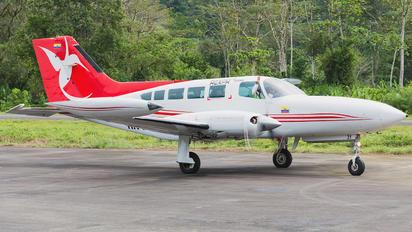 HK-5131 - Aero Expreso Del Pacifico (AEXPA) Cessna 402B Utililiner