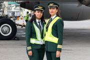 ET-ANN - Ethiopian Airlines - Aviation Glamour - People, Pilot aircraft
