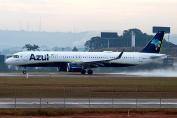 PR-YJA - Azul Linhas Aéreas Airbus A321 NEO