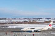 JA217J - J-Air Embraer ERJ-170 (170-100) aircraft