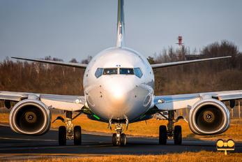 F-GZHA - Transavia France Boeing 737-800