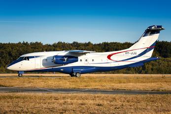 OY-JJH - Sun Air Dornier Do.328JET