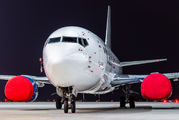 Cally Air acquires its first aircraft - Boeing 737-300 title=