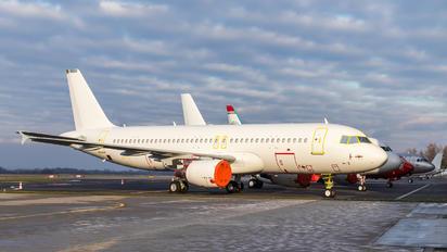 2-WZIE -  Airbus A320