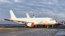 2-WZIE -  Airbus A320 aircraft