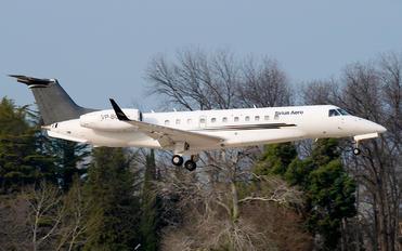 VP-BGV - Sirius-Aero Embraer EMB-135BJ Legacy 600