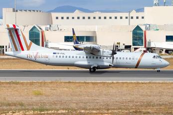 YR-FVL - FlyValan ATR 72 (all models)