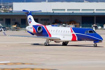 SX-DGM - Private Embraer EMB-135BJ Legacy 600