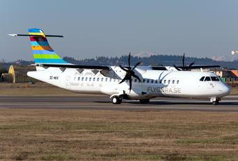 SE-MKK - Braathens Regional ATR 72 (all models)