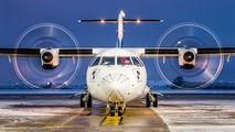 EC-KIZ - Swiftair ATR 72 (all models) aircraft