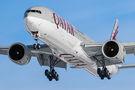 Qatar Airways A7-BEL