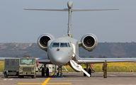 14-11 - Italy - Air Force Gulfstream Aerospace G-V, G-V-SP, G500, G550 aircraft