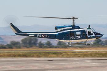 MM81642 - Italy - Police Agusta / Agusta-Bell AB 212AM