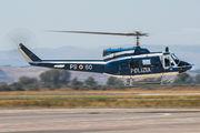 MM81642 - Italy - Police Agusta / Agusta-Bell AB 212AM aircraft