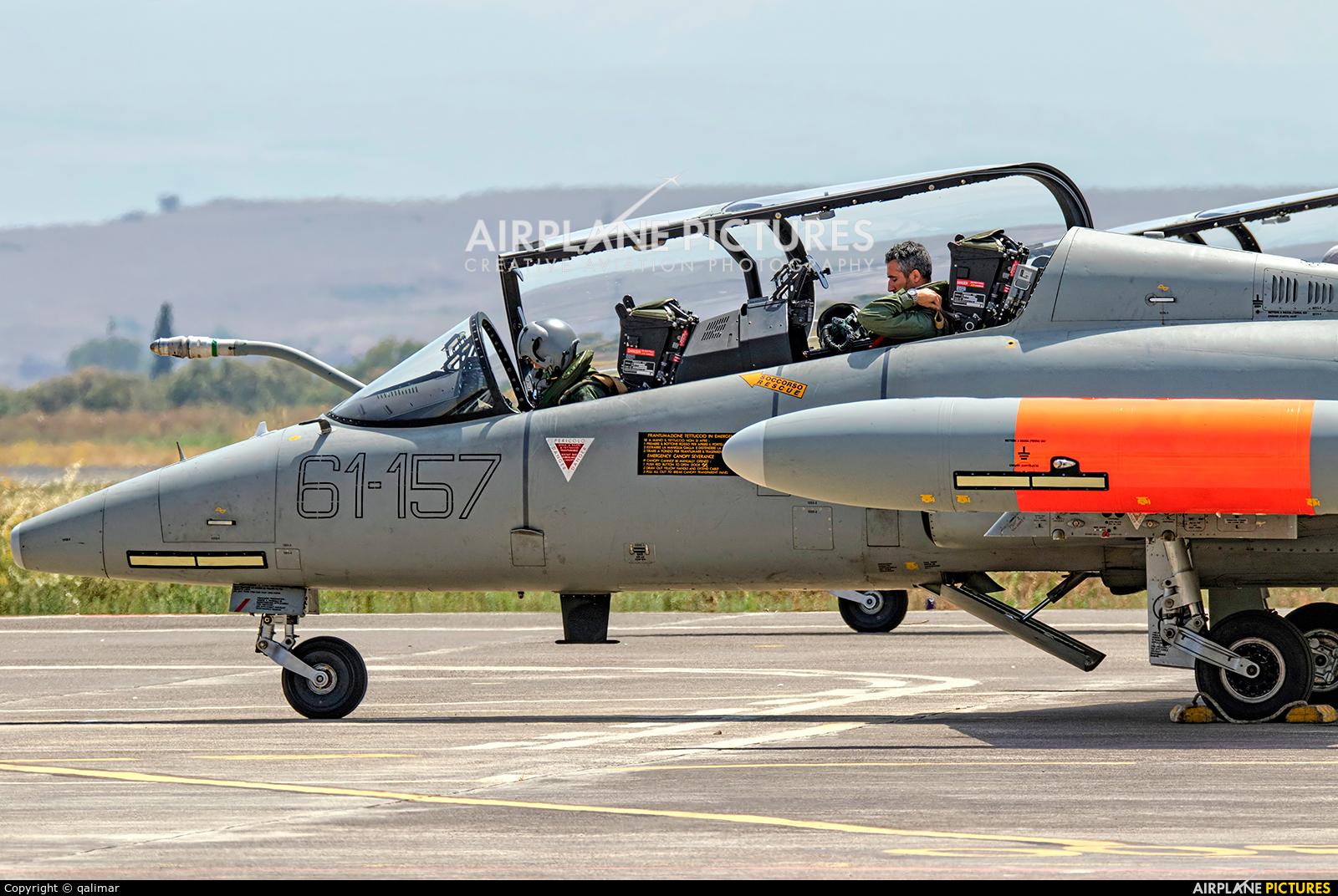 Italy - Air Force MM55087 aircraft at Sigonella