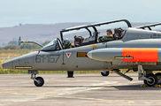 MM55087 - Italy - Air Force Aermacchi MB-339CD aircraft
